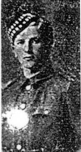donald morrison 1915
