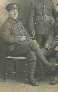 fife and forfarshire yeomanry ww1