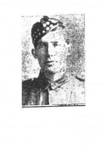 Donald Morrison