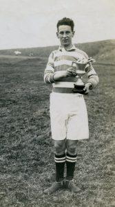 Walter Balfour Dewar Cup