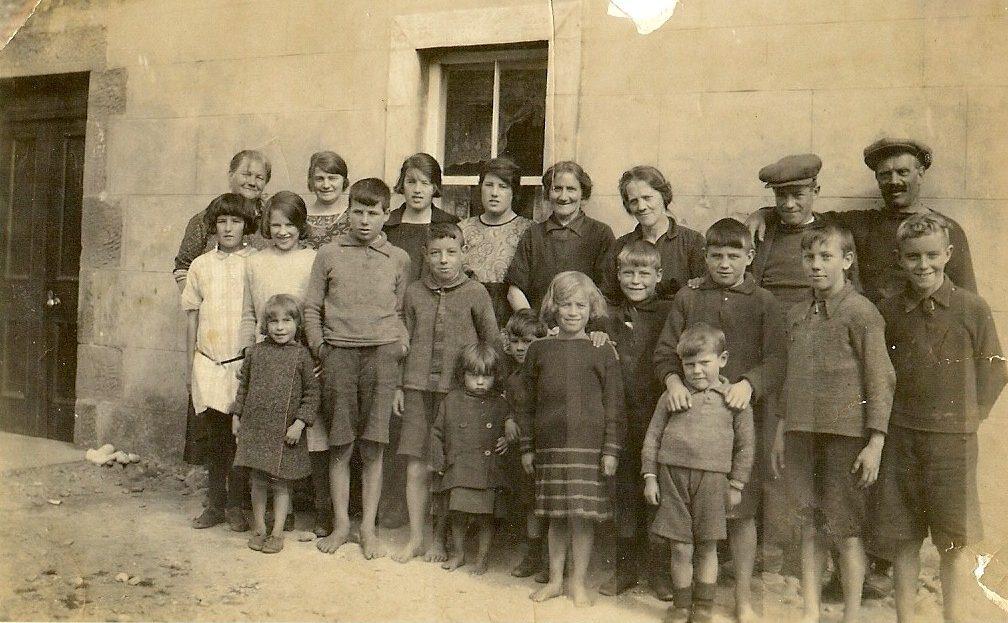Hugh Street Familes
