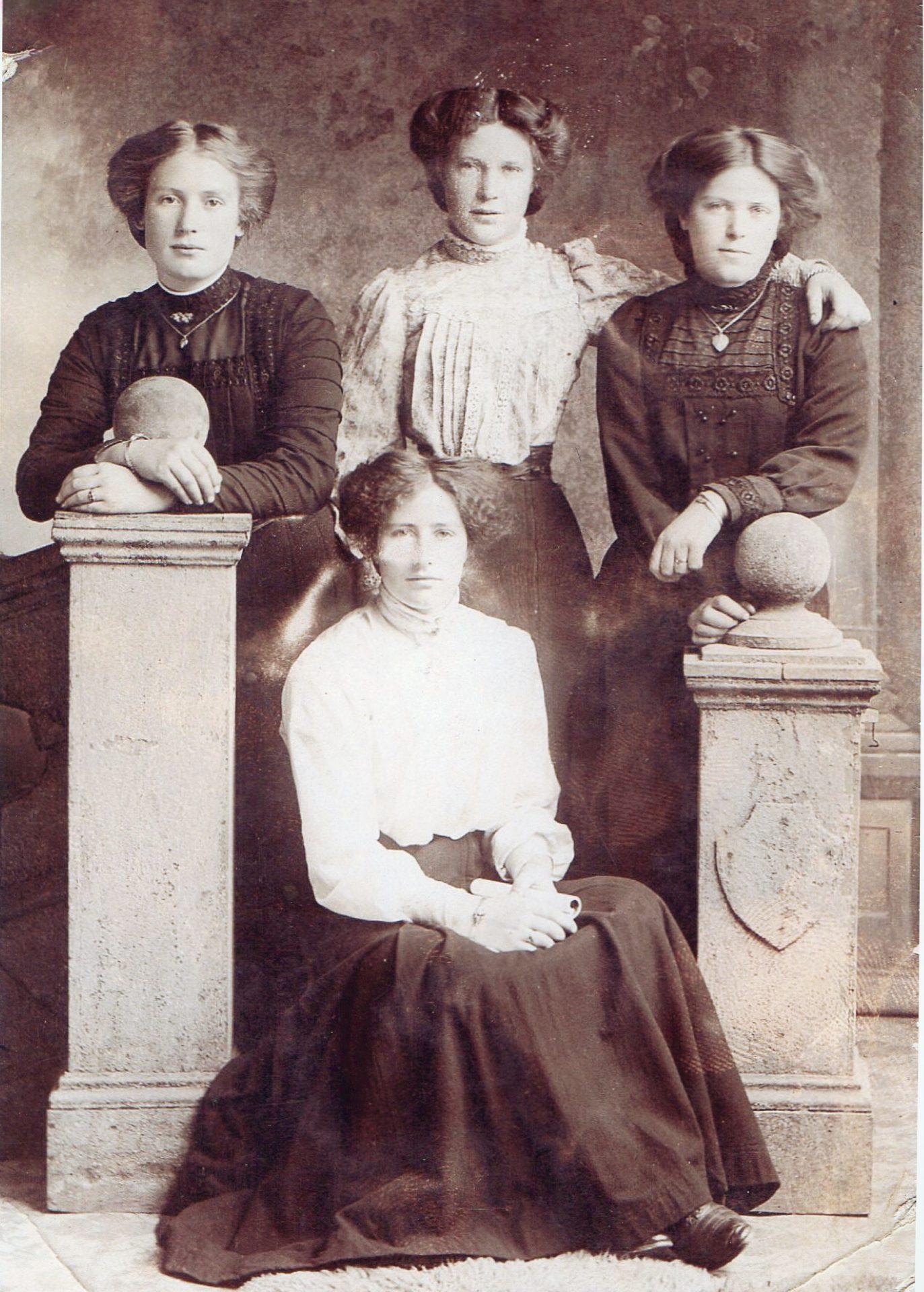 Four Cousins